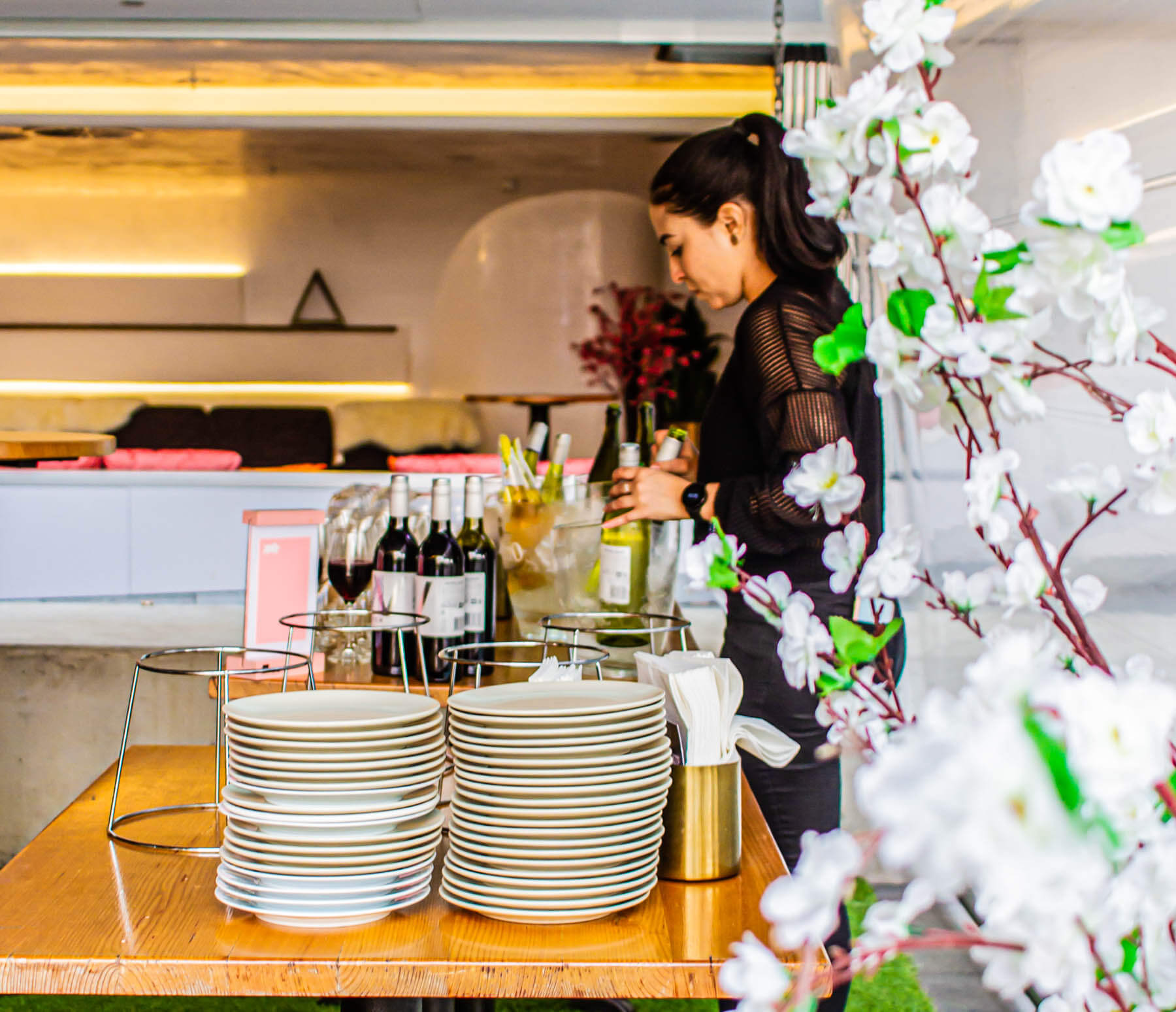 Catering Services in Sydney