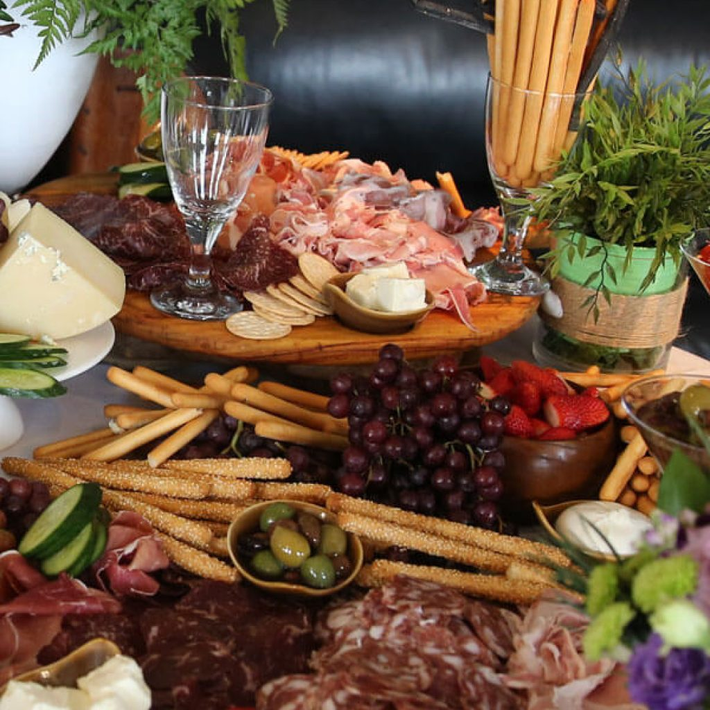 Cold Meat Platter Catering in Sydney
