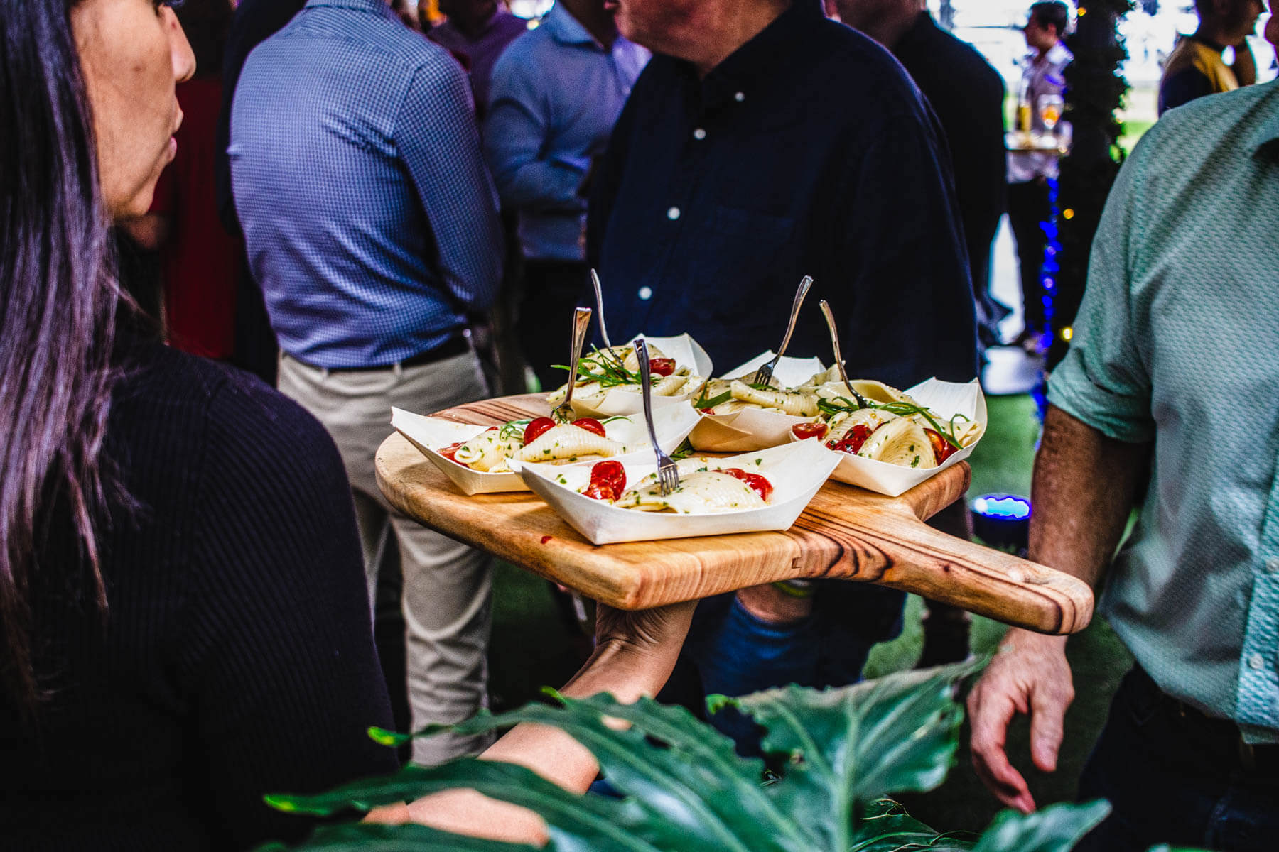 Food catering packages in Sydney