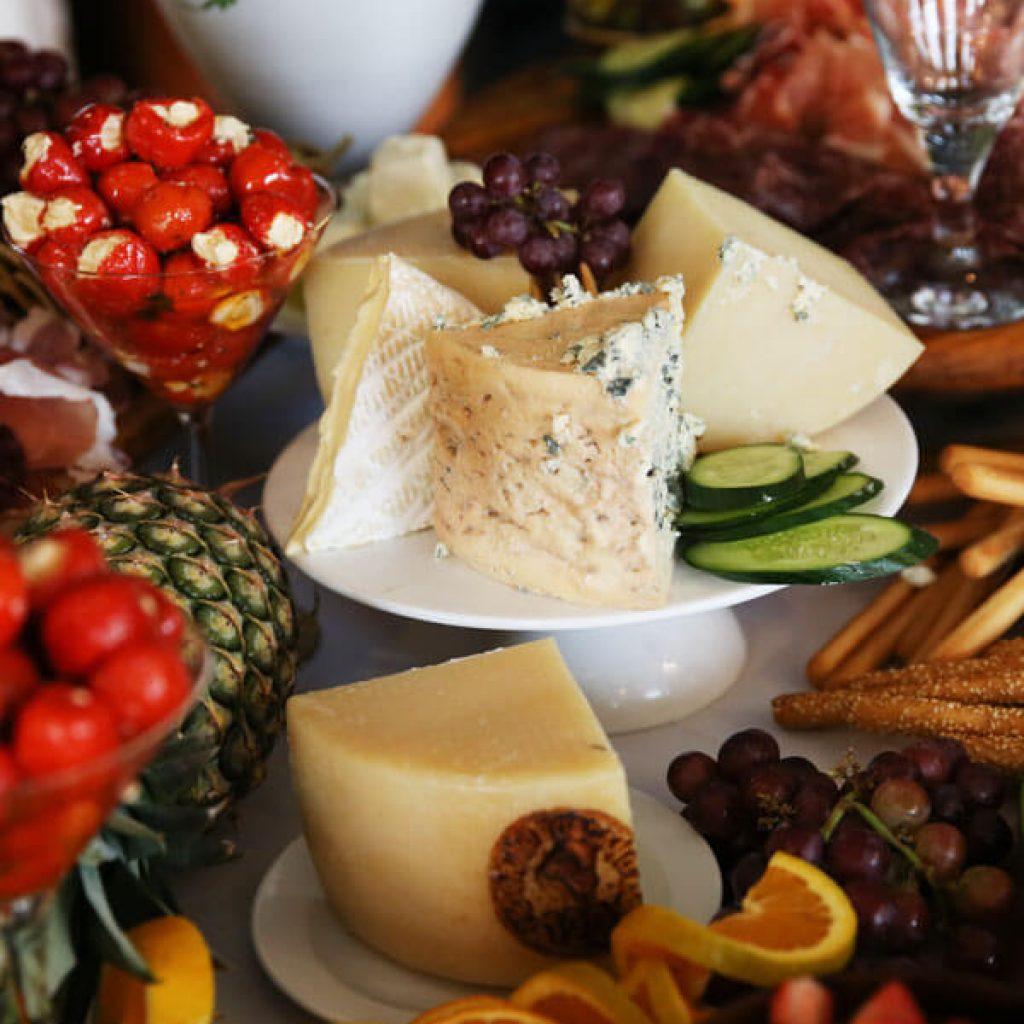 Grazing Food Platter Catering in Sydney
