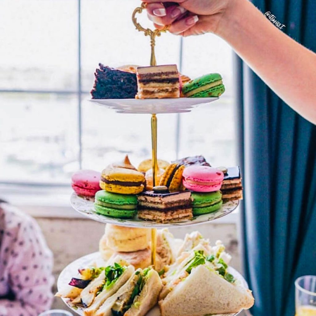 High Tea Catering. in Sydney