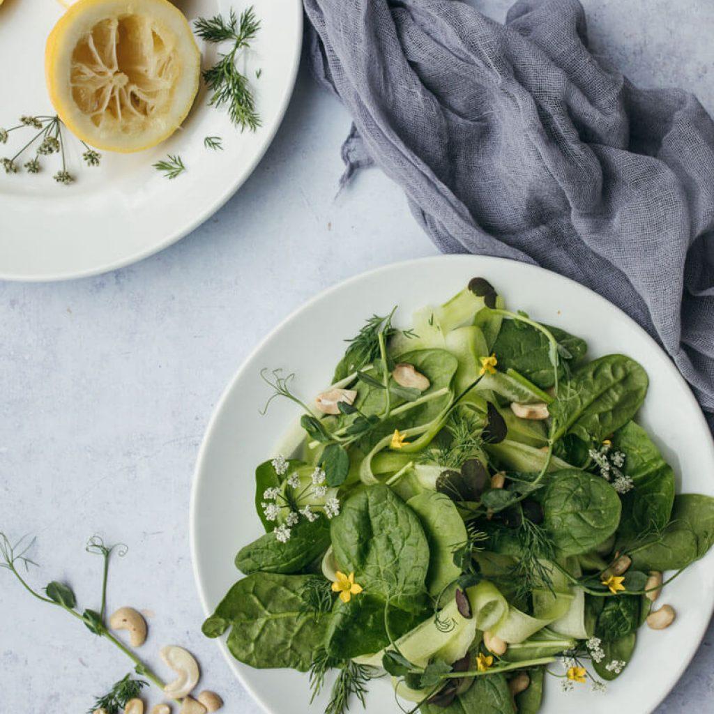 Salad & Pasta Salads Catering Sydney