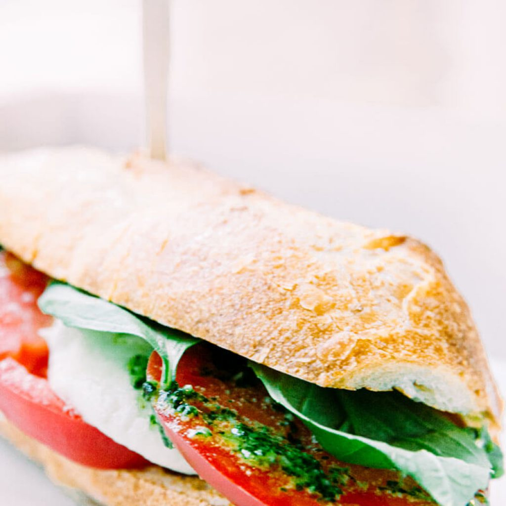 Sandwiches and Wraps near me catering in Sydney