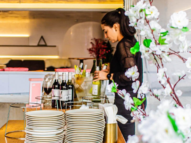 Hire Wait Staff in Sydney